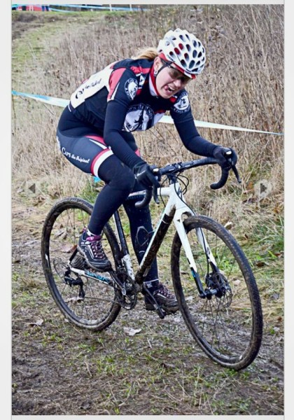 ryan petersen joyful muddy cycling