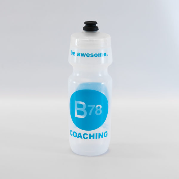 B78 water bottle
