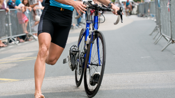 Triathlon Bike Tips