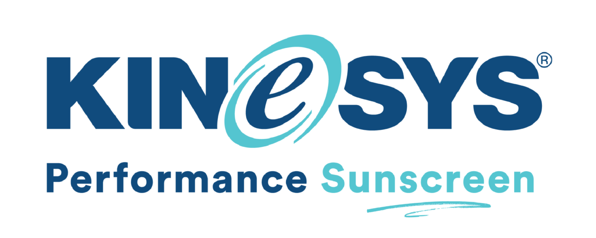 Kinesys Performance Sunscreen Logo